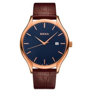 Doxa Challange 215.90.201.02 - zegarek męski