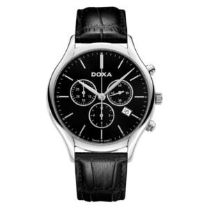 Doxa Challange 218.10.101.01 - zegarek męski