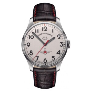 Sturmanskie Vintage Retro Limited Edition 2609-3745200 - zegarek męski