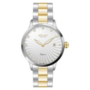 Atlantic Elegance 29142.43.27GMB - zegarek damski