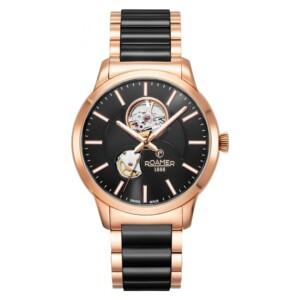 Roamer C-LINE AUTOMATIC 672661 49 55 60 - zegarek męski