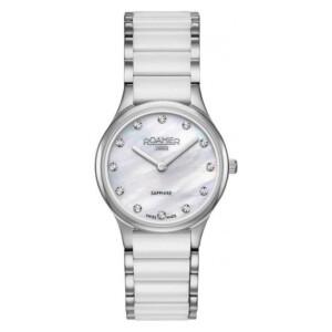 Roamer C-Line II 677855 41 29 60 - zegarek damski