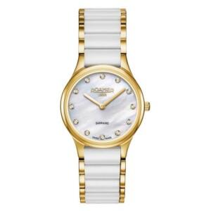 Roamer C-Line II 677855 48 29 60 - zegarek damski