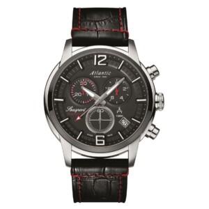 Atlantic Seasport Chronograph 87461.41.45 - zegarek męski
