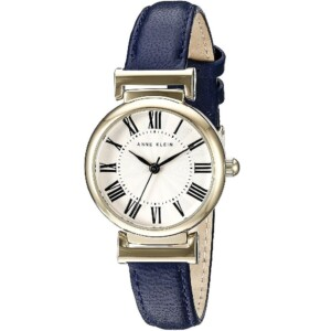 Anne Klein Diamond AK2246CRNV - zegarek damski