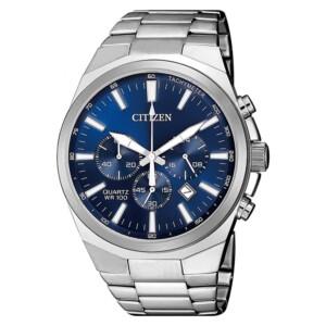 Citizen Elegance AN8170-59L - zegarek męski