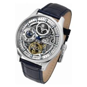 Carl Von Zeyten Automatic Freiburg CVZ0063SL/M - zegarek męski