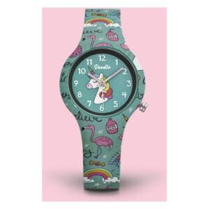 Doodle Kids Believe DO32005 - zegarek