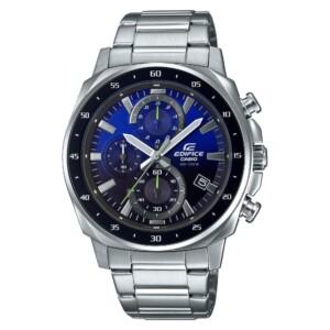 Casio Edifice Momentum EFV-600D-2A - zegarek męski
