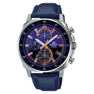 Casio Edifice Momentum EFV-600L-2A - zegarek męski