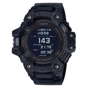 Casio G-shock G-Squad GPS Solar GBD-H1000-1 - zegarek męski