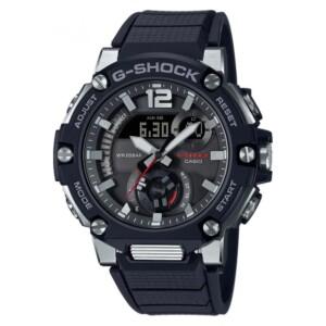 Casio G-Steel GST-B300-1A - zegarek męski