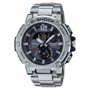 Casio G-Steel GST-B300E-5A - zegarek męski