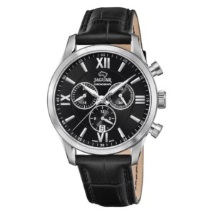 Jaguar Acamar Quartz Chrono J884/4 - zegarek męski