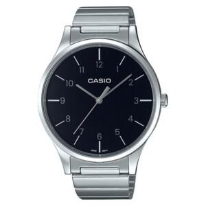 Casio Vintage LTP-E140DD-1b - zegarek damski