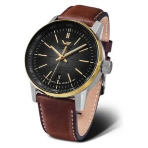 Vostok Europe Gaz-14 NH35A-565E593 - zegarek męski