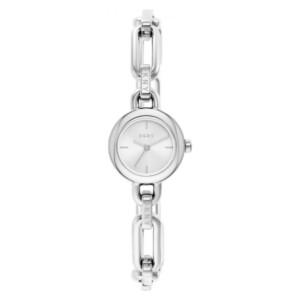 DKNY ROUND UPTOWN NY2913 - zegarek damski