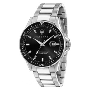 Maserati Sfida R8853140002 - zegarek męski