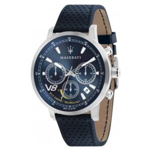 Maserati Granturismo V8 EcoEnergy Chronograph R8871134002 - zegarek męski