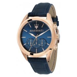 Maserati TRAGUARDO R8871612015 - zegarek męski