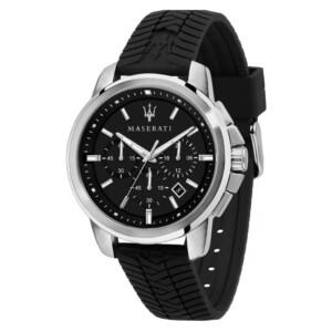 Maserati SUCCESSO R8871621014 - zegarek męski
