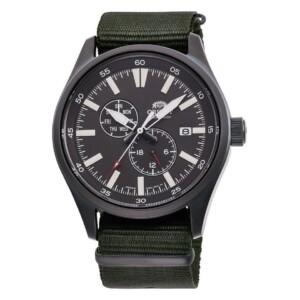 Orient Sports RA-AK0403N10B - zegarek męski