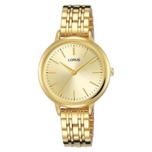 Lorus Classic RG204QX9 - zegarek damski