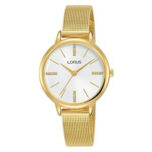 Lorus Classic RG214QX9 - zegarek damski
