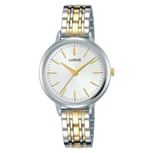Lorus Classic RG295PX9 - zegarek damski