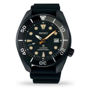Seiko Prospex Black Series Limited Edition SPB125J1 - zegarek męski