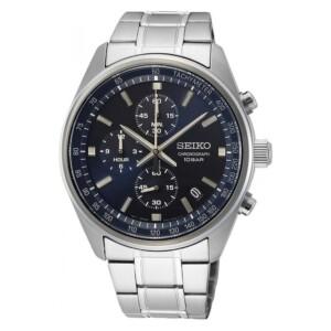 Seiko Chronograph SSB377P1 - zegarek męski