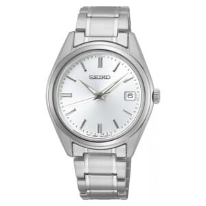 Seiko Classic SUR315P1 - zegarek męski