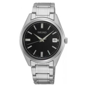 Seiko Classic SUR319P1 - zegarek męski