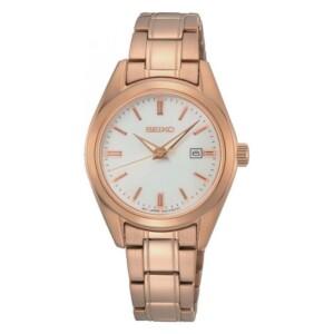 Seiko Classic SUR630P1 - zegarek damski