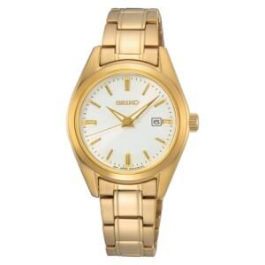 Seiko Classic SUR632P1 - zegarek damski