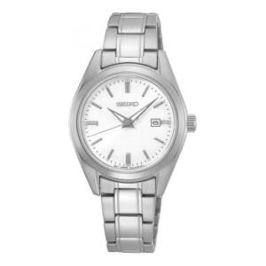Seiko Classic SUR633P1 - zegarek damski