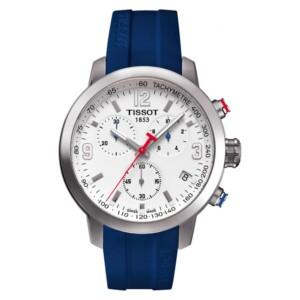 Tissot PRC 200 CHRONO T055.417.17.017.03 - zegarek męski