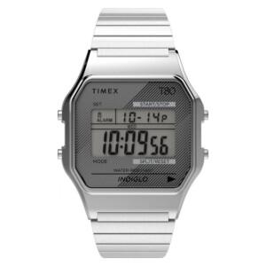 Timex T80 TW2R79100 - zegarek damski
