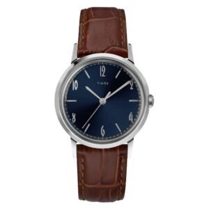 Timex Todd Snyder TW2U01600 - zegarek męski