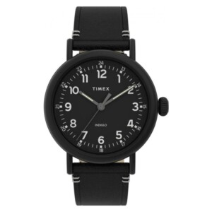 Timex Standard TW2U03800 - zegarek męski