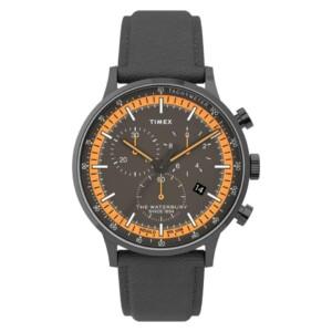 Timex Waterbury TW2U04900 - zegarek męski