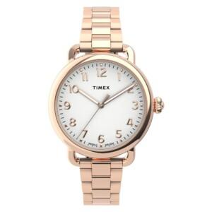 Timex Standard TW2U14000 - zegarek damski