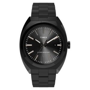 Timex Milano TW2U15500 - zegarek męski