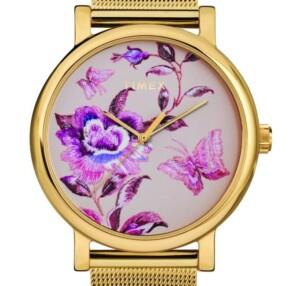 Timex Full Bloom TW2U19400 - zegarek damski