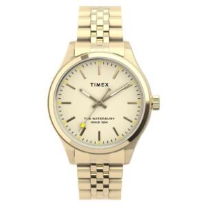 Timex Waterbury TW2U23200 - zegarek damski