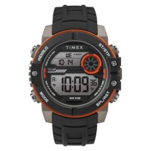 Timex DGTL Sphere TW5M34700 - zegarek męski