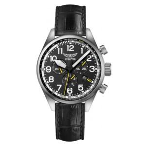 Aviator P45 Chrono V.2.25.0.169.4 - zegarek męski