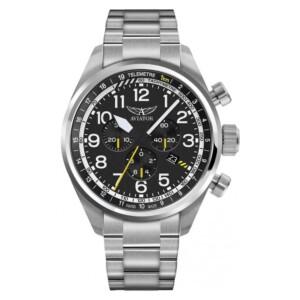 Aviator P45 Chrono V.2.25.0.169.5 - zegarek męski