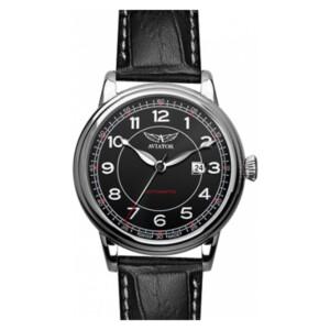 Aviator Douglas V3.09.0.107.4 - zegarek męski