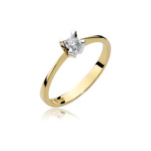 Diamonds Pierścionki z diamentami W58B012Z